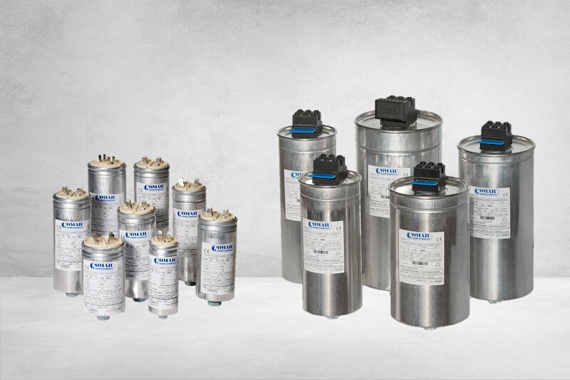 Condensatori dal 1968